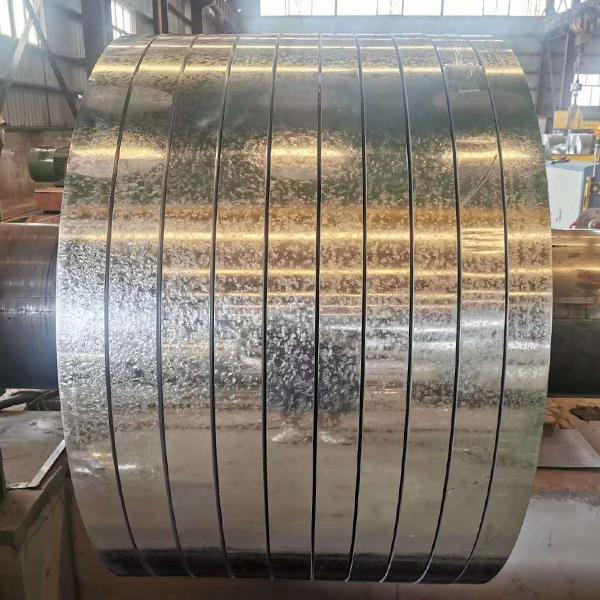 镀锌带钢的保养方法有哪些?