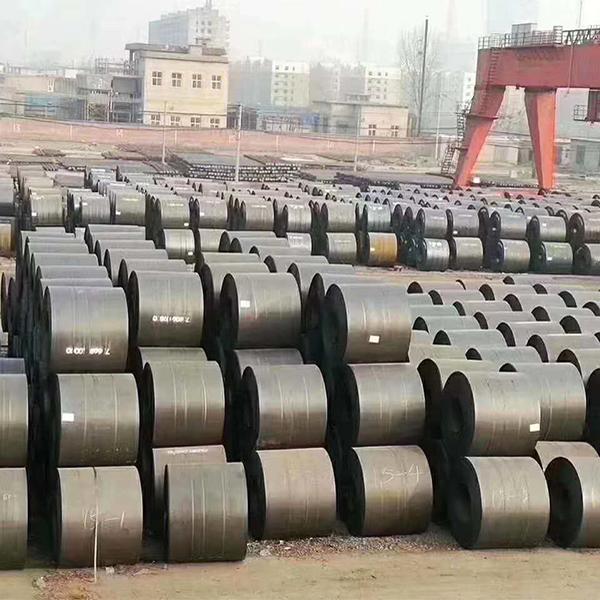 黑退火带钢的生产工艺流程有哪些?